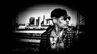 Watch Kid Ink Let It Go video