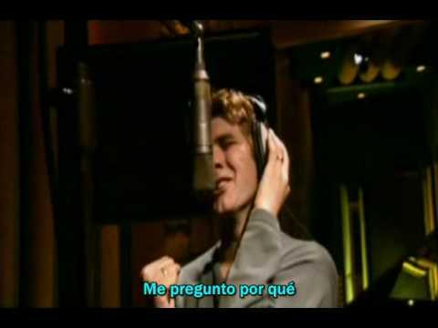Westlife - My Love (studio Version) (sub. Español) video