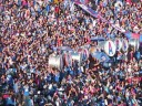 Video Los De Abajo - LOS DE ABAJO FIESTA clasico univ. parte 1  de Los De Abajo