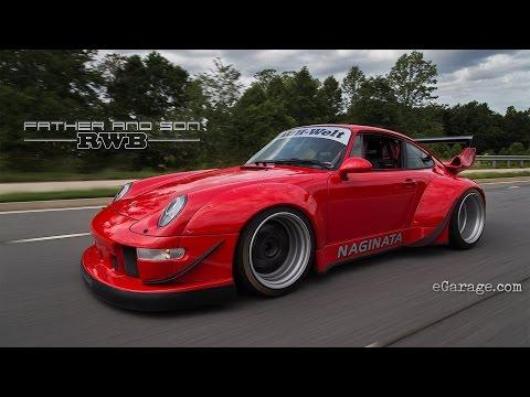 Rauh Welt Porsche