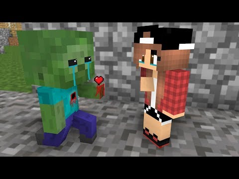 Monster School: All Mob Kids - Kids Minecraft Animation