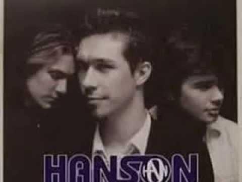 Hanson - Pictures