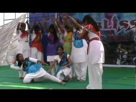 Semiclassical Dance By Sukruthi And Group video