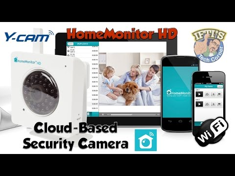 Product Downloads - Y-cam