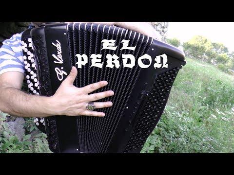 EL PERDON - versione 2017 fisarmonica - MIMMO MIRABELLI