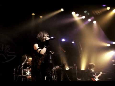 "摩天楼オペラ(Matenrou Opera) LIVE ""DAWN OF ANOMIE in Akasaka BLITZ"" preview"