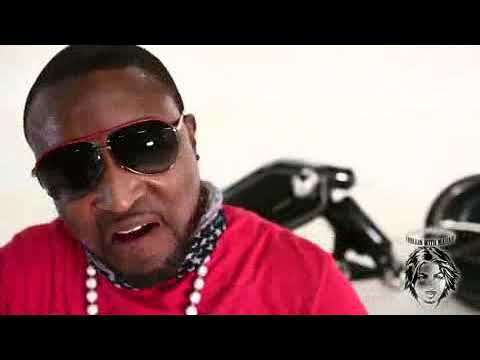 Shawty Lo Shows Off His 122K Bike Speaks On 10 Million Dollar Deal With G-Unit | Hip Hop Blog