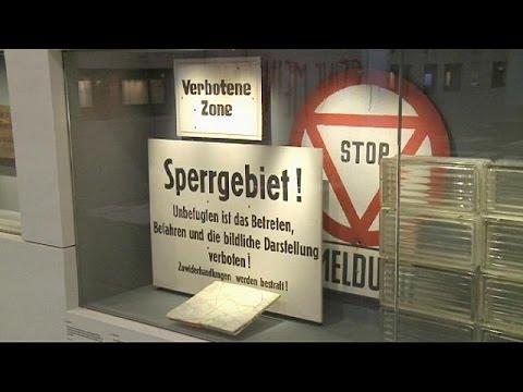 Memories of a former Stasi prisoner
