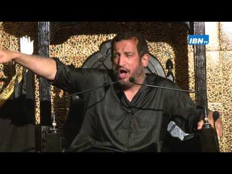 11 Shame Ghariba Gujrati Majlis   Maulana Mustafa Moledina   Muharram 1435 video