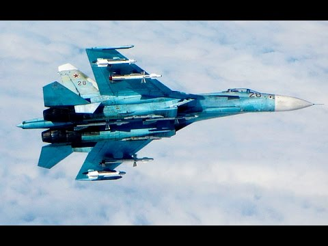 Russian Airbase Latakia SYRIA jets taking off bombing ISIS ISIL DAESH Breaking News October 4 2015