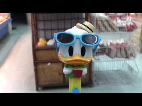 Donald Duck.mp4 video