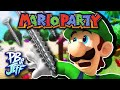 YOU GOTTA SCREW! - Mario Party 1 (Part 1)