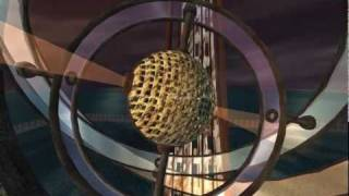 fr-08: .the .product by farbrausch | 64k intro (2000) (720p HQ demoscene demo)