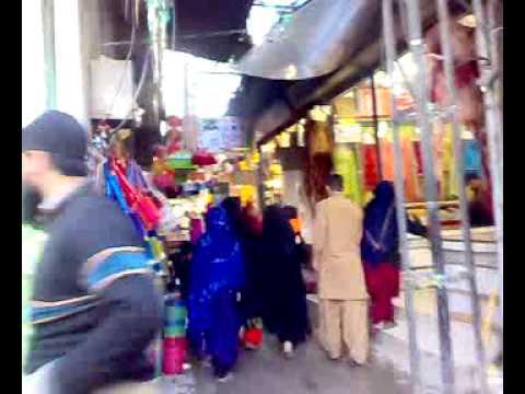 Muzaffarabad - 2Rs Galli Madina Market