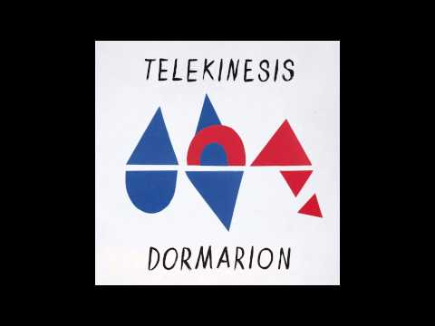 Telekinesis - Ghosts and Creatures