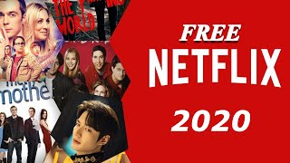 Cách xem phim Vip Netflix miễn phí 2019 (How to watch Netflix Vip movies for free 2019)