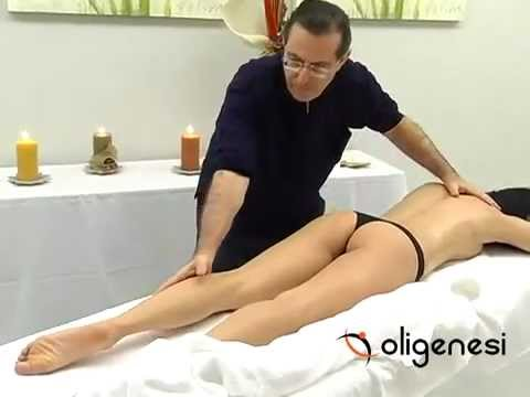 Massage - Maestro Pietro Corvino - Indonesian Style