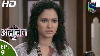 Adaalat - अदालत २ - Episode 9 - 2nd July, 2016