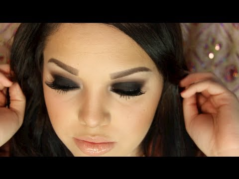 How To: Smokey Eyes for Beginners