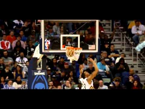 Anthony Davis Season Highlights 2013-14