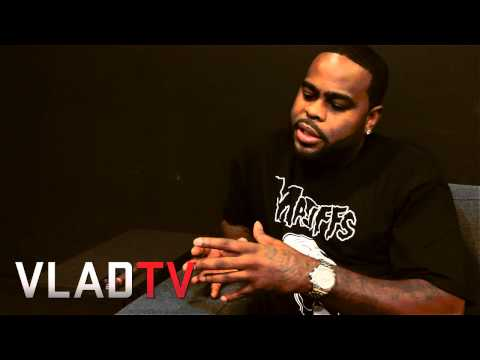 Crooked I on Choosing Death Row Over Aftermath
