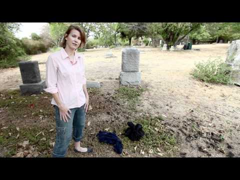 OC haunts: The Oak Cliff Cemetery