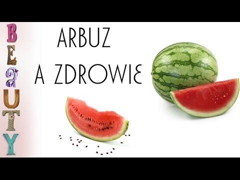 Arbuz A Zdrowie