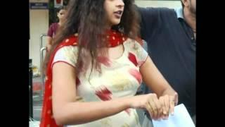Actress Bhavana Private Video