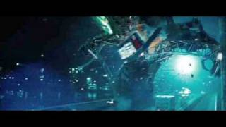 Linkin Park; Transformers 2 Trailer song May'09