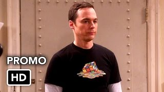 "The Big Bang Theory 10x18 Promo ""The Escape Hatch Identification"" (HD)"