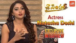 Jai Simha Actress Natasha Doshi Exclusive Interview | Nandamuri Balakrishna