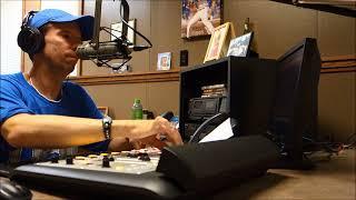 07/19/2018--Sports Buzz  Interview with Matt Joost (Head Basketball Coach for Marinette)