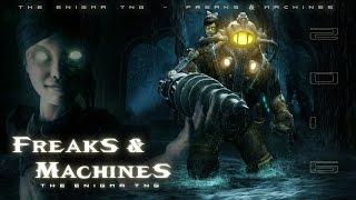 Metalstep   Rock   Grunge - Freaks and Machines