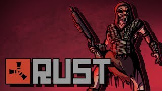 RUST: UNDEFEATED WITH THE SHOTGUN - Episode 122