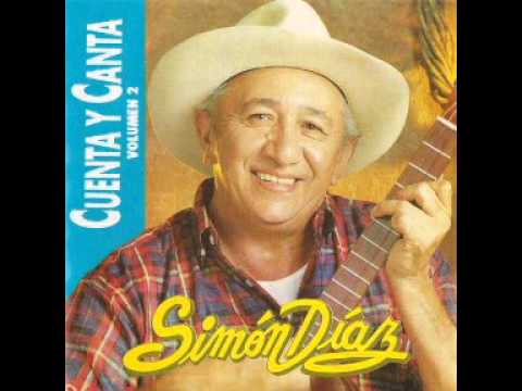 Simon Diaz - Amor Enguayabado