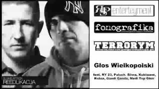 Głos Wielkopolski feat. RY 23, Paluch, Śliwa, Kubiszew, Kobra, Gandi Ganda, Medi Top Glon