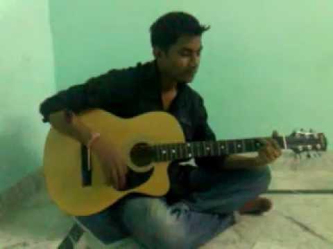 Sari Umar Hum Mar Mar K Ji Liye.mp4(3 Idiots) song played by...