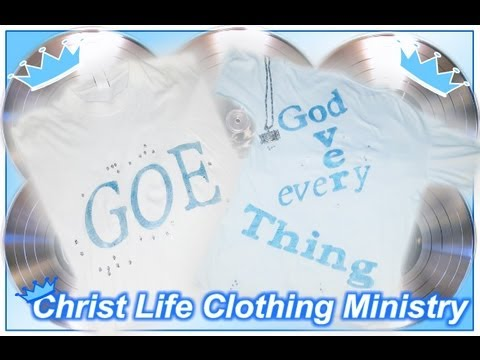 Rich Gang YMCMB Clothing vs Christ Life Clothing Ministry