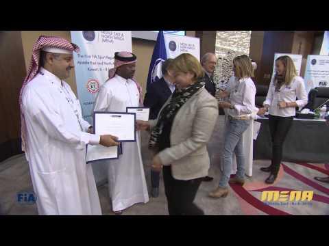 2015 KUWAIT FIA MENA MEETING DAY 2 HIGHLIGHTS