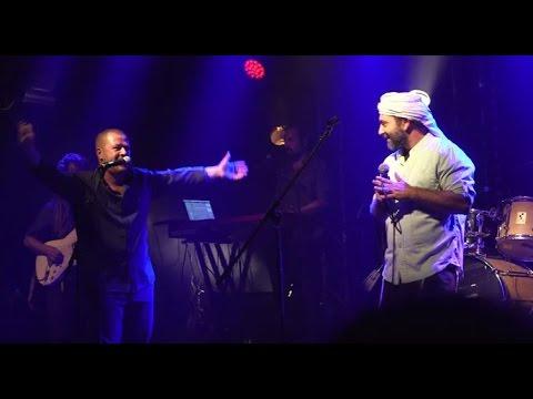 Shimon & Levi - Lech Yashar - שמעון ולוי - לך ישר - קליפ