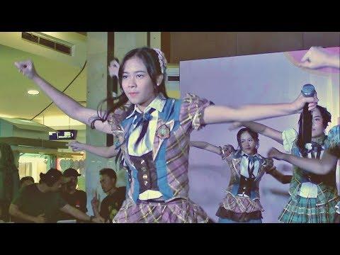 Download JKT48 Fia - Kegarete iru Shinjitsu #JKT48CircusPart3 Mp4 baru