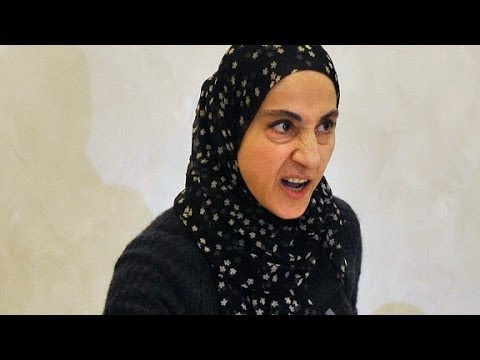 Bombing suspects mother speaks out