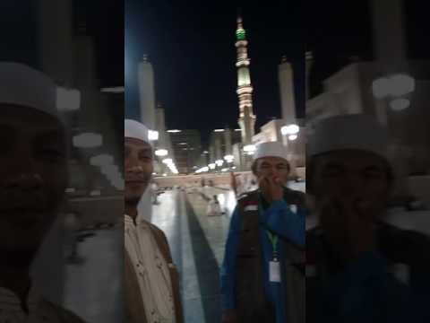 Video umroh januari 2018