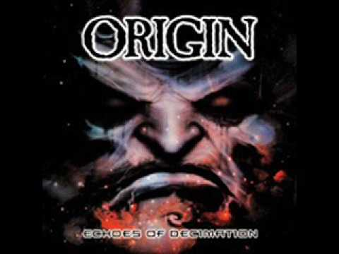Origin - The Burner