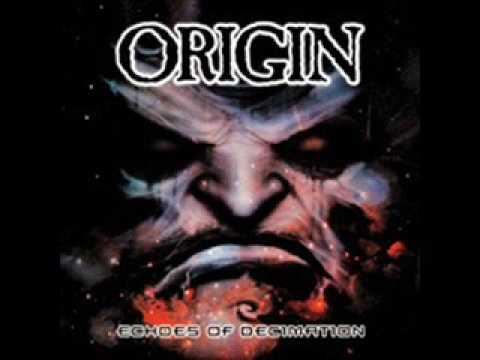 Origin - The Burner