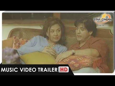 Sharon Cuneta - Kung Ako Na Lang Sana