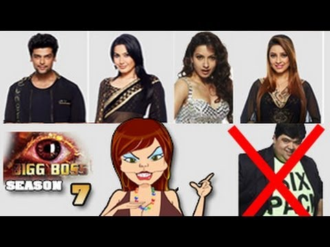 Bigg Boss 7 29th September episode Rajat Rawail EVICTED