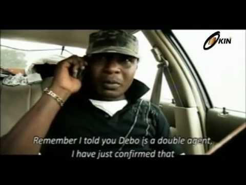 Oyelaja - Yoruba Latest Movie 2012
