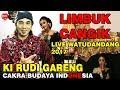 Wayang Kulit Ki Rudi Gareng Limbuk Cangik Live Watudandang 2017