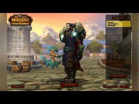 FML [World of Warcraft]